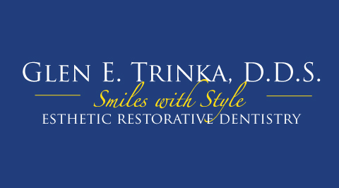 Dr. Glen Trinka D.D.S. Home